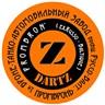 Логотип Dartz Motors