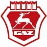 Логотип GAZ
