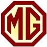 Логотип MG Cars