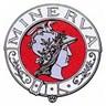 Логотип Minerva