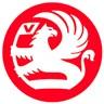 Логотип Vauxhall