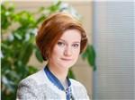 Елена Салахетдинова