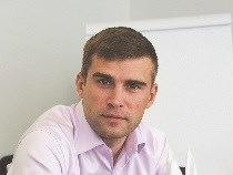 Александр Лескив