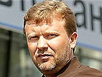 Геннадий Белодедов
