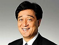 Осаму Масуко