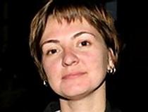 Мария Магуайр