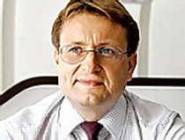 Денис Петрунин