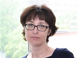Марина Белоглядова