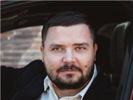 Максим Черкашин