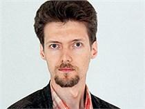 Дмитрий Европин
