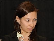 Елизавета Новикова