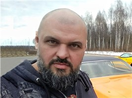 Георгий Белов