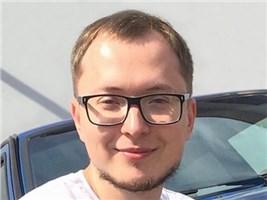 Иван Агуреев