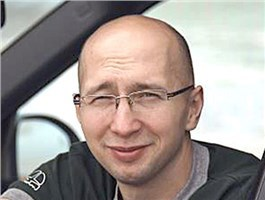 Иван Ананьев