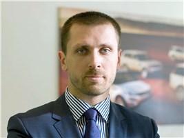 Дмитрий Шароватов