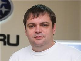Константин Круглянский
