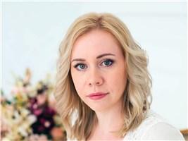 Марина Илларионова