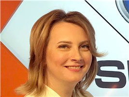 Наталия Руденко
