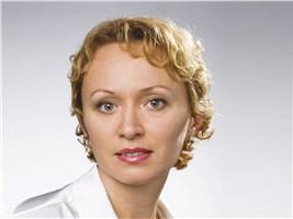 Оксана Токарева