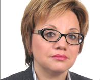 Татьяна Халявская