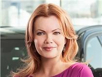 Каролина Тополова