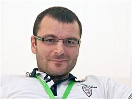 Артур Саруханов