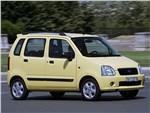 Suzuki Wagon R+ 2004 в динамике
