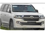 Toyota Land Cruiser 200 2019