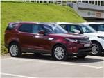 Land Rover Discovery 2017 «Пятый», ответьте «четвертому»!