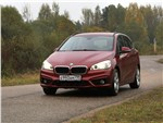 BMW 2 Series - BMW 2 Series Active Tourer 2017 вид спереди