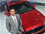 Президент и исполнительный директор концерна Ford Motor Co. Марк Филдс