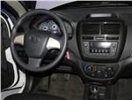 FAW V5 2013 водительское место