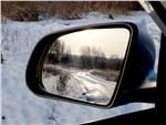 Brilliance H530 - Brilliance H530 2014 боковое зеркало