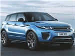 Land Rover Evoque Landmark Edition 2017