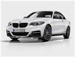 BMW M240i M Perfomance Edition 2017