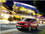 SsangYong Actyon -