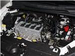 FAW V5 2013 двигатель