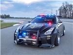 Nissan GT-R Copzilla 2017