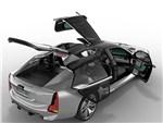 Qoros K EV concept 2017