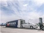 Volvo S90 прибыли из Китая