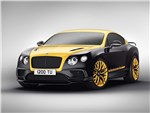 Bentley Continental Supersports «Continental 24» 2017