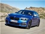BMW 1-й серии 2017