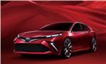 Toyota Fun Concept 2017