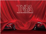 Toyota New Global Architecture (TNGA)