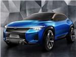 Chery Tiggo Coupe concept 2017