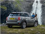 MINI One D Countryman