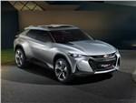 Chevrolet FNR-X concept 2017