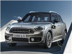 Mini Countryman Plug-in Hybrid 2017