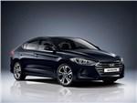 Hyundai Elantra/Avante