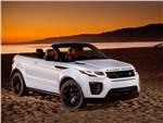Land Rover Range Rover Evoque Convertible 2016